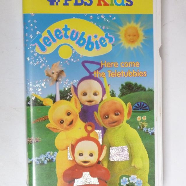 Best Teletubbies: Here Come The Teletubbies For Sale In