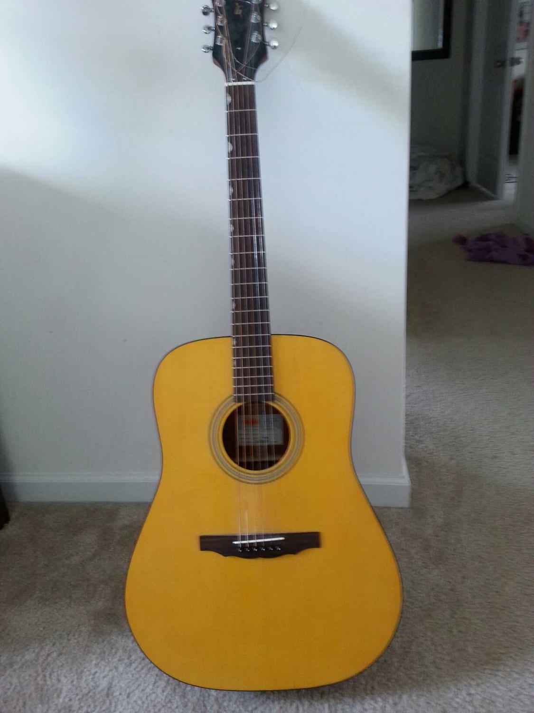 Gretsch Acoustic Guitars >> Gretsch Acoustic Guitar
