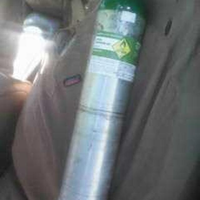 Oxygen Tank For Sale >> Best Oxygen Tank Full Seen Price 189 99 Asking 130obo For Sale In
