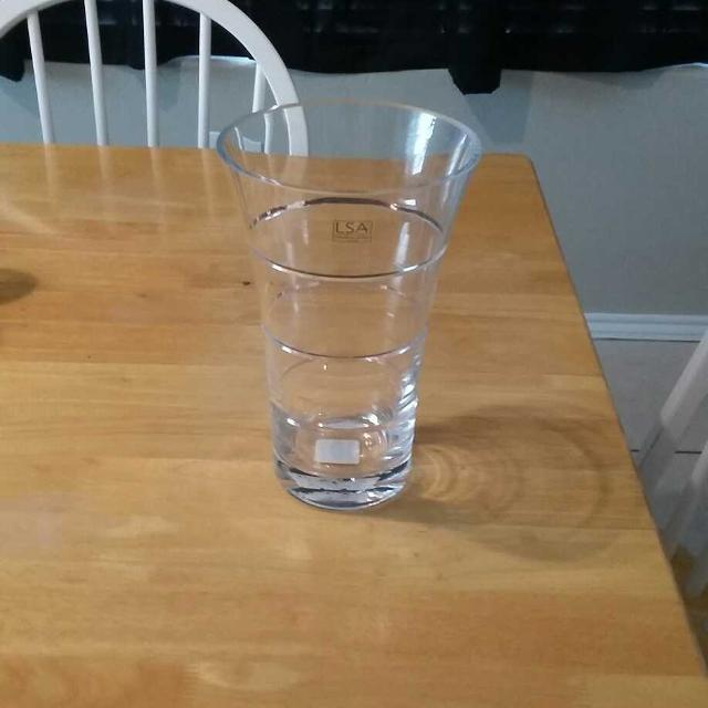 Best Lsa Crystal Vase For Sale In Brazoria County Texas For 2018