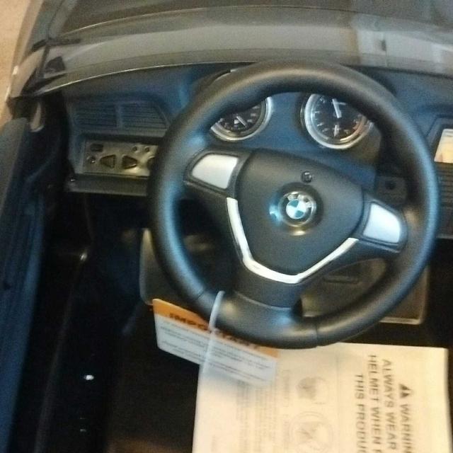 Best Bmw X6 Kids Car For Sale In Charlotte, North Carolina