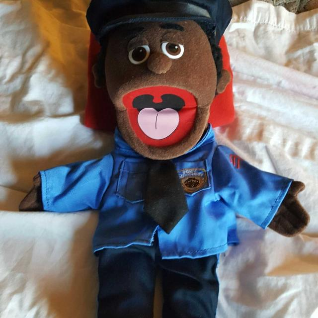 Find More Police Officer Puppet For Sale At Up To 90 Off
