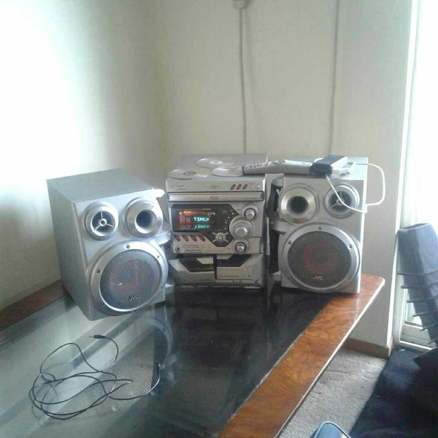 Best Jvc Home Stereo System For Sale In Minot North