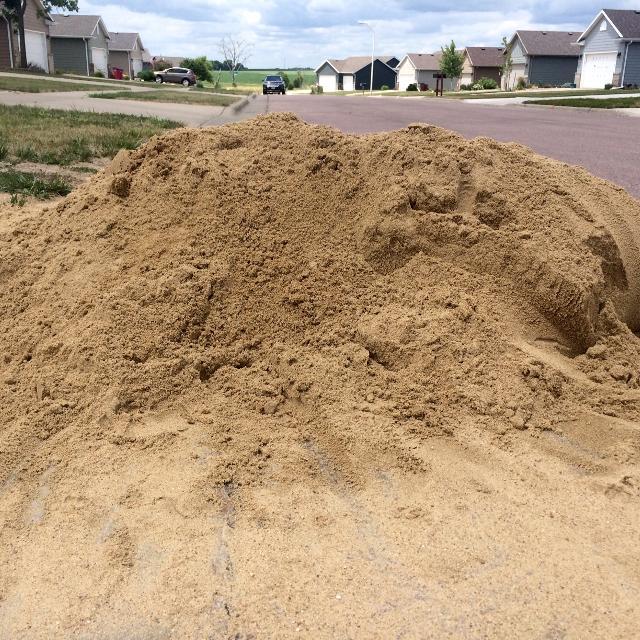 Best Sandbox Play Sand For Kids In Sioux Falls South Dakota 2019