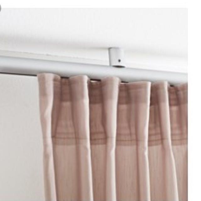 Find more Ikea Ceiling Curtain Track for sale at up to 90% off