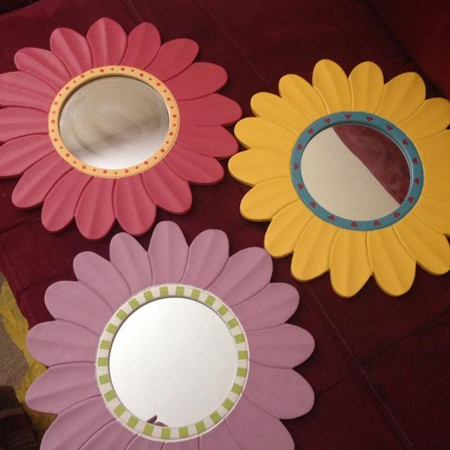 Find More Flower Mirrors By Home Interiors For Kids For Sale At Up Amazing Home Interiors Kids