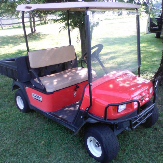Best Ex Go Golf Cart for sale in Nashville, Tennessee for 2018 Tennessee Ans Golf Cart on