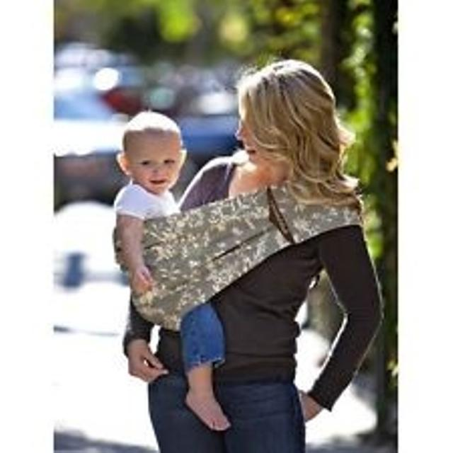 1ed8c29571e Find more Peanut Shell Baby Sling for sale at up to 90% off