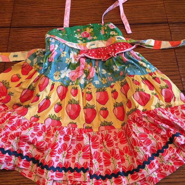 38a1deb7a Find more Matilda Jane Meadow Sweet Ellie Dress for sale at up to 90 ...