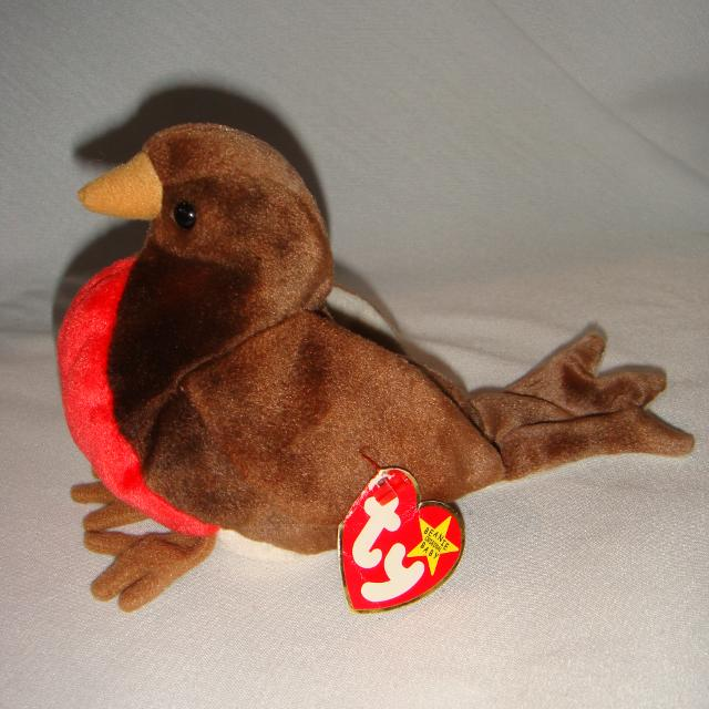 fb590928b0b Best Early Beanie Baby for sale in Appleton