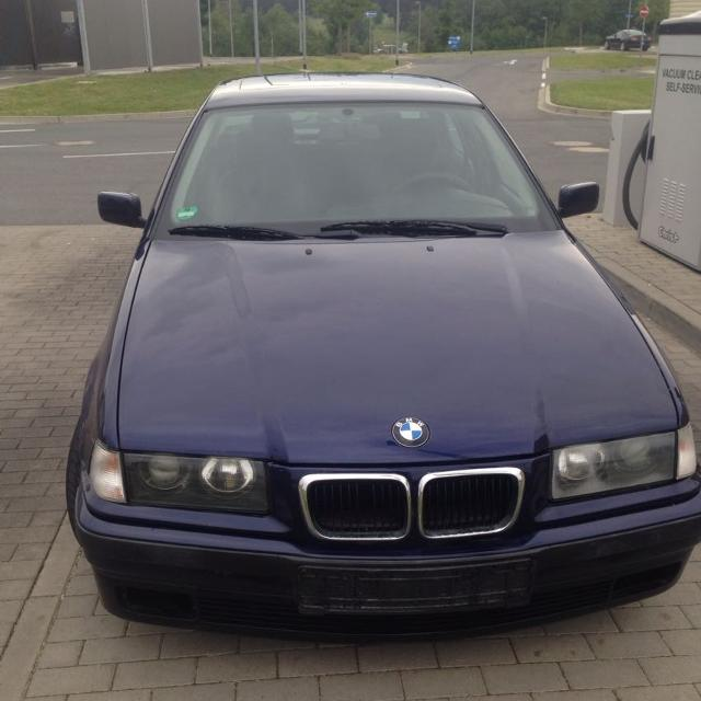 1988 Bmw 535i For Sale: Best 1996 Bmw 3.18i For Sale In Ansbach For 2019