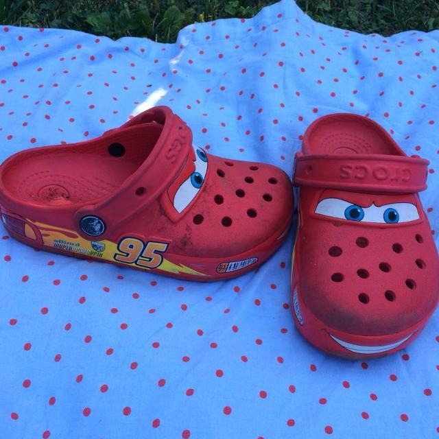 676636c8f3f Find more Cars Crocs for sale at up to 90% off