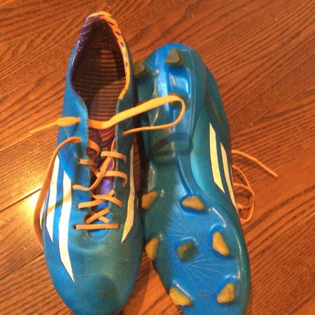 Adidas adizero f50. Top of the line..., used for sale  Canada