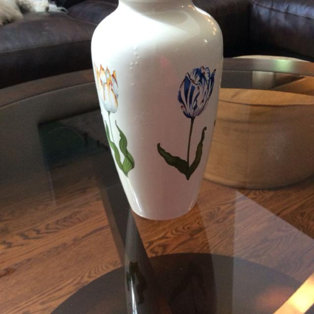 Best Tiffany Tulip Vase For Sale In Highlands Ranch Colorado For 2018