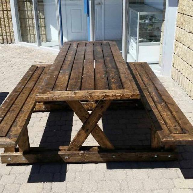 Best Custom Picnic Tables For Sale In Oshawa Ontario For - High end picnic table