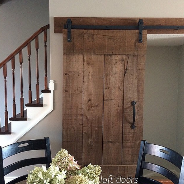 Loft Doors Custom Sliding Barn Doors In Burlington Ontario For 2018