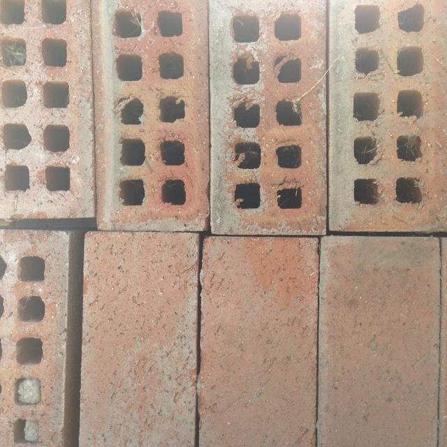 Find More 33 Used Bricks Only The Ones With Holes For