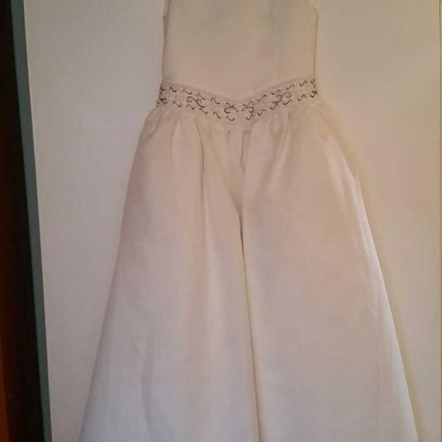 374ab9340db Best Used Flower Girl Dress for sale in Calgary