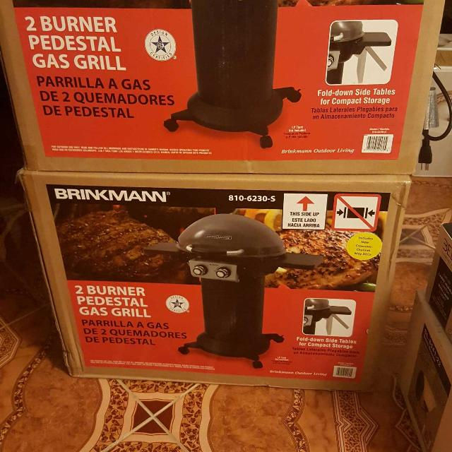 Best Grill New Seal In Box Brinkmann For Sale In Surprise Arizona