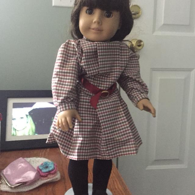 Best Original Samantha American Girl Doll For Sale In Portland