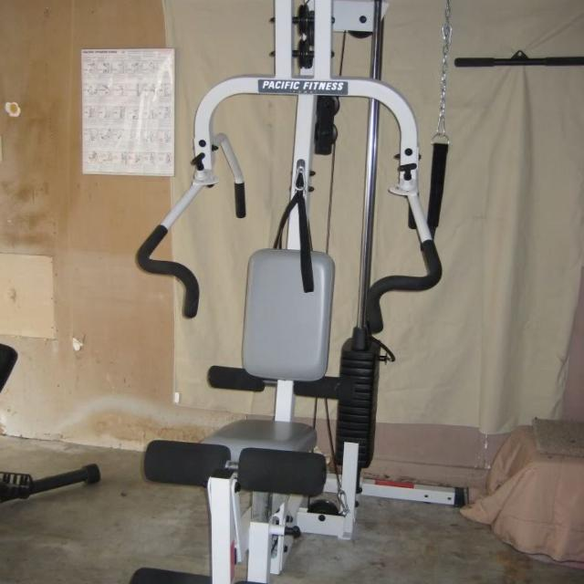 Find more pacific fitness zuma home gym for sale at up to