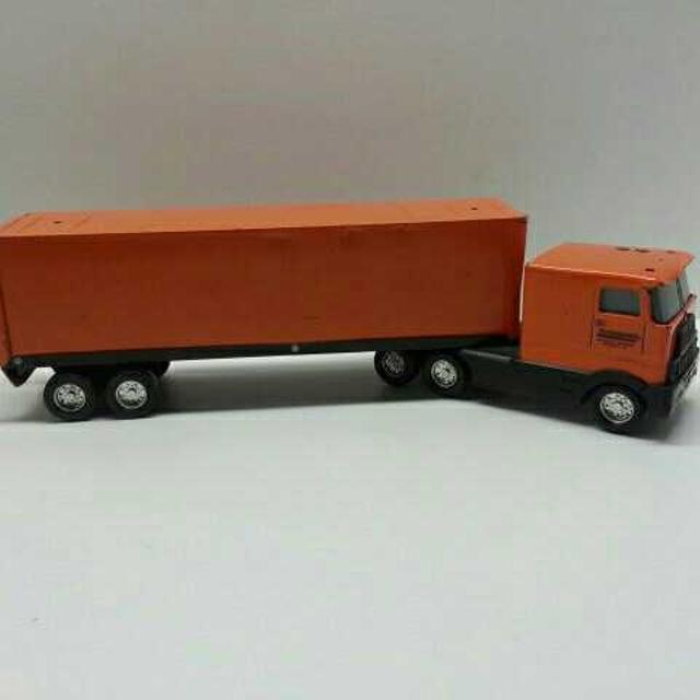 Best Schneider Semi Truck Toy For Sale In Appleton Wisconsin For 2019