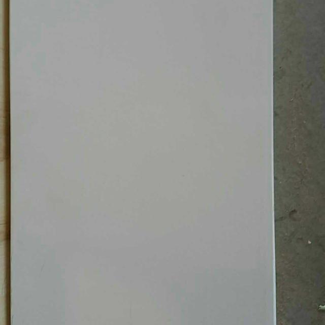 Primed MDF trim board 1