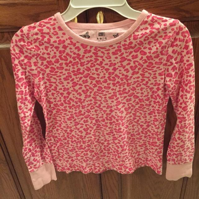 41319cafeca8a Best Girls Pink Camo Shirt-size 7/8 for sale in Appleton, Wisconsin for 2019