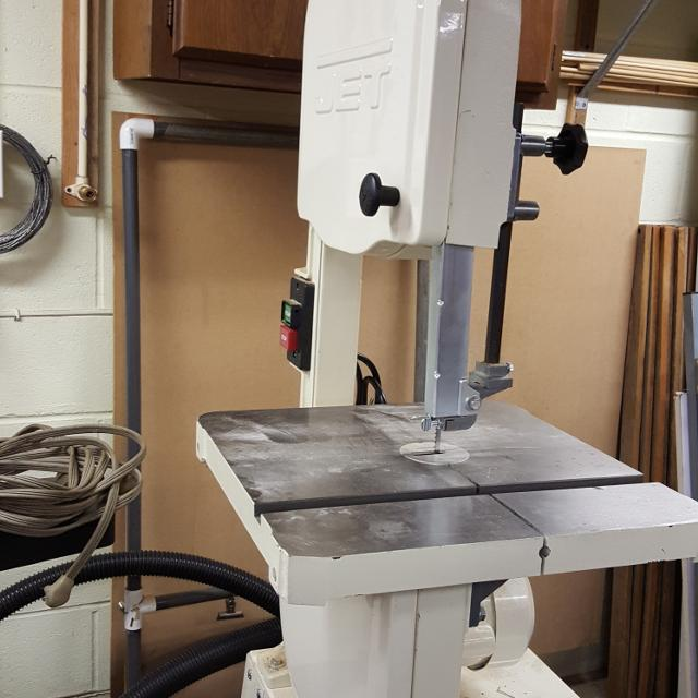 Find More Jet Band Saw For Sale At Up To 90 Off