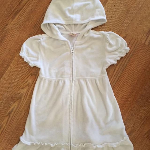 178317b84a Find more Old Navy White Swim Cover Up Terry Cloth 4t for sale at up ...