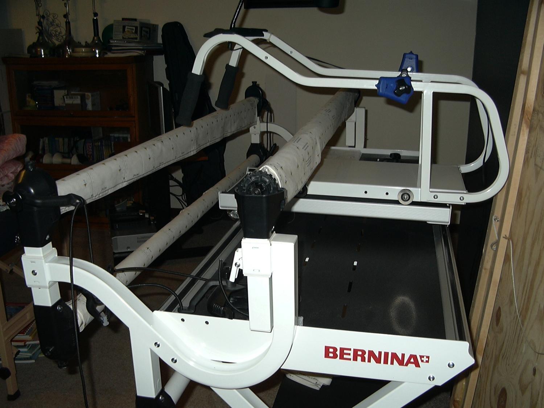 Best Bernina Quilting Frame for sale in O\'Fallon, Missouri for 2018