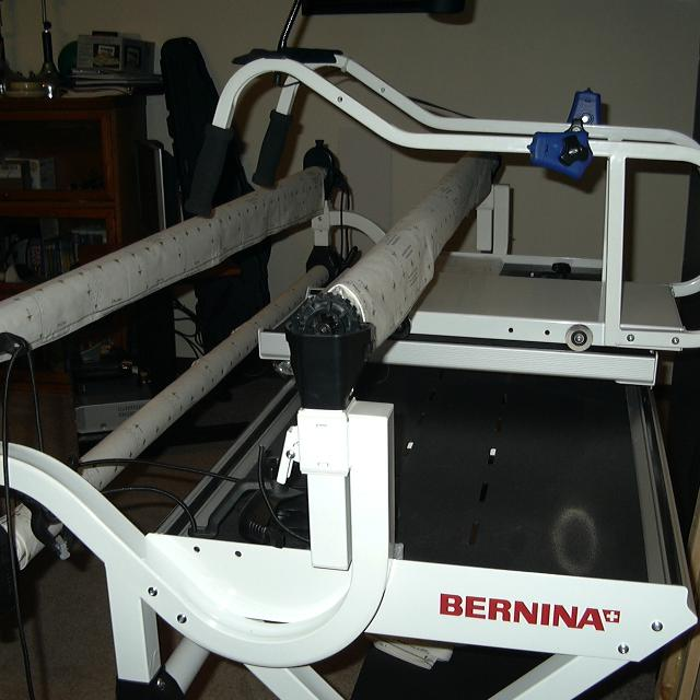 Best Bernina Quilting Frame for sale in Wright City, Missouri for 2018 : bernina quilting frame - Adamdwight.com