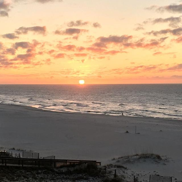May 11-15 AVAILABLE Orange Beach, AL 3 bed/3 bath direct gulf view  w/private fishing pier - rates change by season - contact me to book