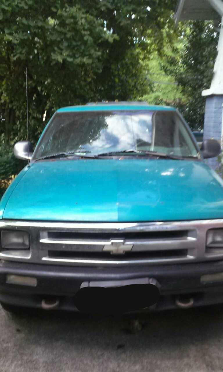 best 1995 chevy s10 for sale for sale in salem oregon for 2019. Black Bedroom Furniture Sets. Home Design Ideas