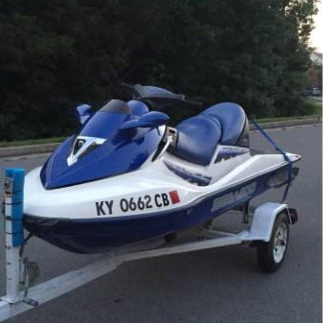 Best 2002 Seadoo Gtx Di for sale in Ashland City, Tennessee for 2018