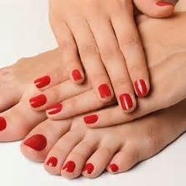 Best Mobile Nail Salon....i Bring The Salon To You! for sale in ...