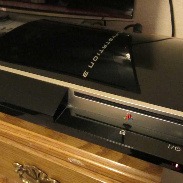 60GB PS3