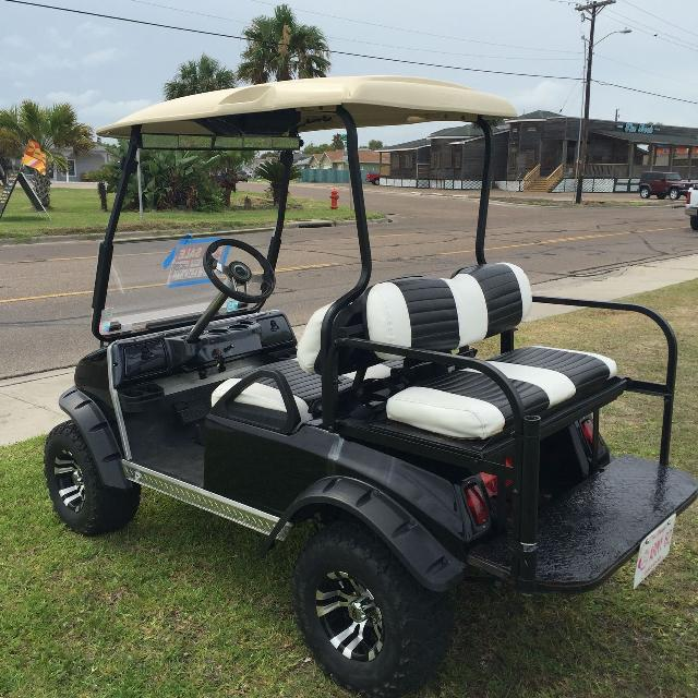 Best Gas Golf Cart For Sale In Alamo Heights Texas For 2020