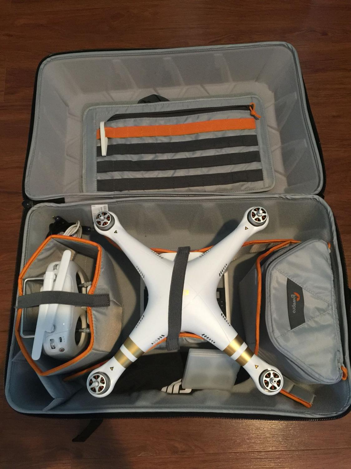 Find More Lowepro Droneguard Cs400 Drone Bag Backpack For Sale At Up Cs 400 To 90 Off