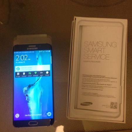 Samsung Galaxy s6 edge plus 64 gb... for sale  Canada