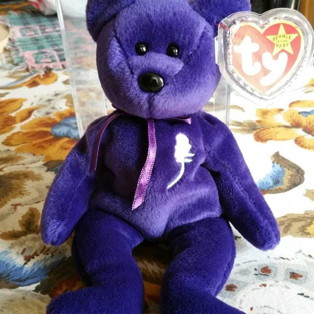 Best Princess Diana Beanie Baby for sale in Boyertown ecce3d45cf5