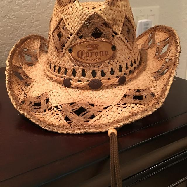 614c9cf5f31 Find more Women s Corona Straw Hat for sale at up to 90% off