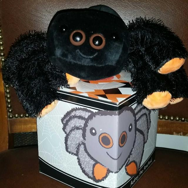 Find More Scentsy Spider Buddy No Scent Pakno Tag For Sale At Up