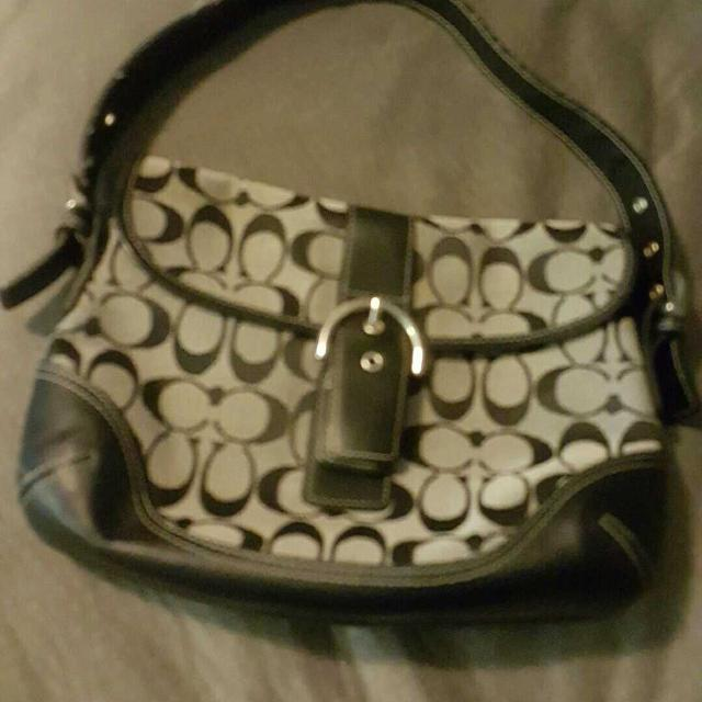 7dd7fe78ed Best Authentic Coach Purse for sale in Hampton, Virginia for 2019