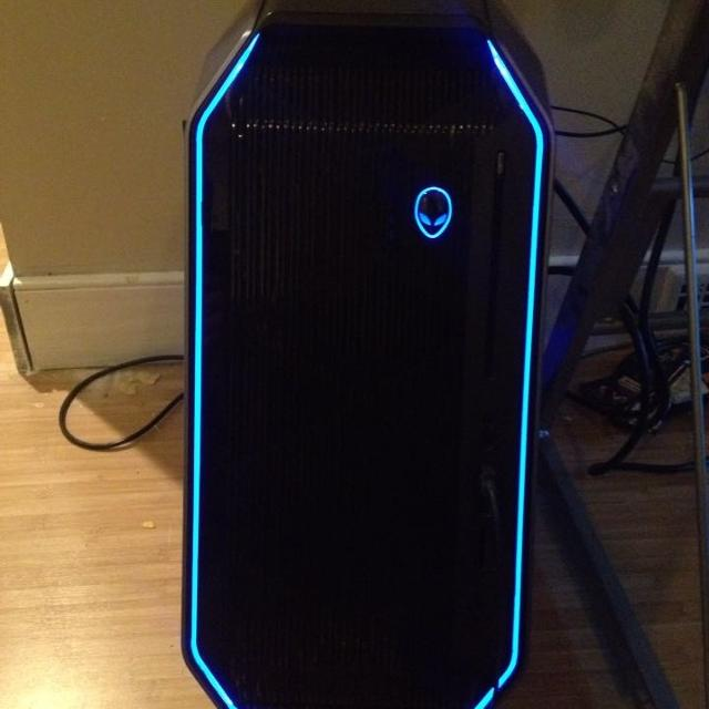 a58d162ab60 Best Custom Alienware Area 51 Gaming Rig for sale in Airdrie ...