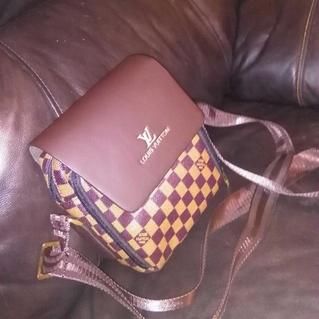 af527f645e28 Best Louis Vuitton Paris Crossbody Bag for sale in Columbia ...