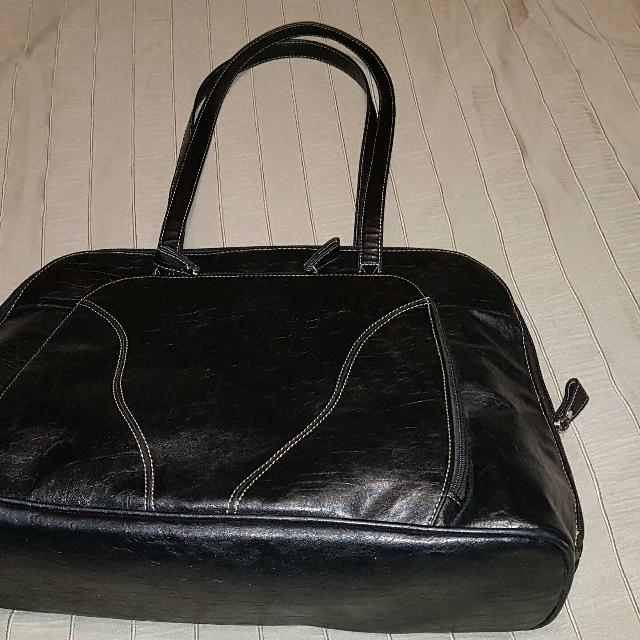 Diverso Italy Leather Purse Bag More Pics Comments