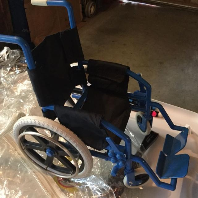 Best American Girl Doll Wheelchair And Set For Sale In Portland