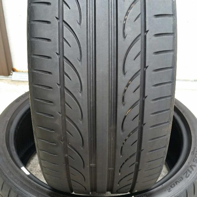 Used Tires Tampa >> Used Tires 245 35 20 Hankook High Quality Tires