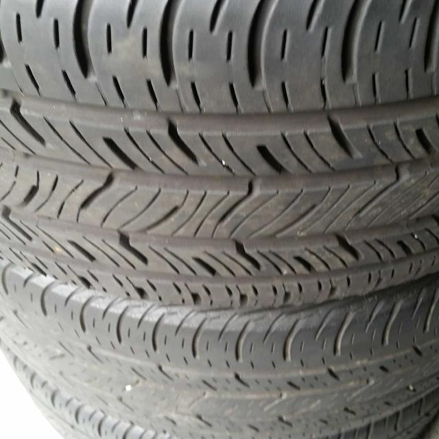 Used Tires Tampa >> 4 245 40 18 Continental Used Tires Bmw Mercedes Lexus Audi